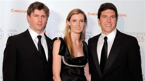 christopher reeve son superman christopher reeve s son is all grown up