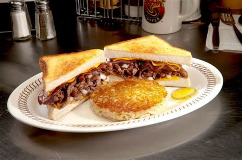 Waffle House Oakwood Ga by Waffle House 25 Foton 21 Recensioner Frukost