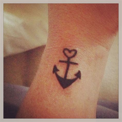 tattoo anchor wrist anchor wrist my style anchor wrist
