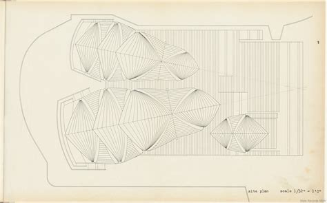 plan of sydney opera house sydney opera house yellow book state records nsw