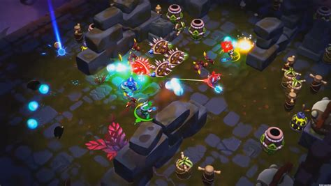 Ps4 Dungeon Bros Reg 2 review dungeon bros ps4 gotgame