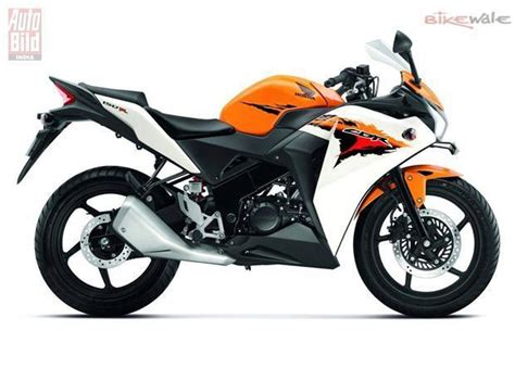 honda cbr 150 mileage honda cbr150 r price images colours mileage reviews