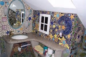 home mosaic decoration house and gardening addicts
