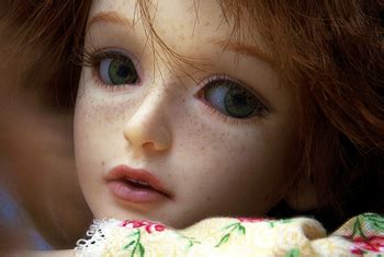 jointed doll eye putty the bjd