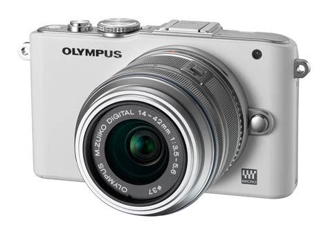 Kamera Olympus Pen Lite E Pl3 kreatywno蝗艸 lustrzanki pi苹kny wygl艱d kompaktu i ruchomy ekran czyli pen lite e pl3