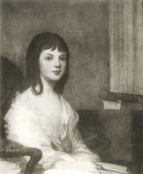 theodosia bartow prevost the precocious theodosia burr and a love letter for citizen alexis new york historical society