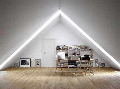 attic work space 15 attic remodeling and redesign ideas creating modern