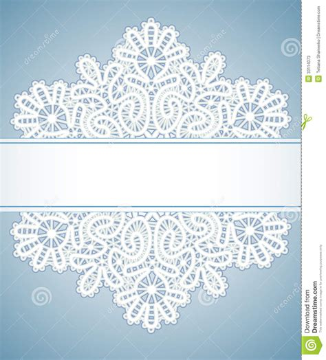 greeting card frame template template frame design for card stock vector