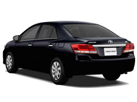toyota car brands brand new toyota premio for sale japanese cars exporter