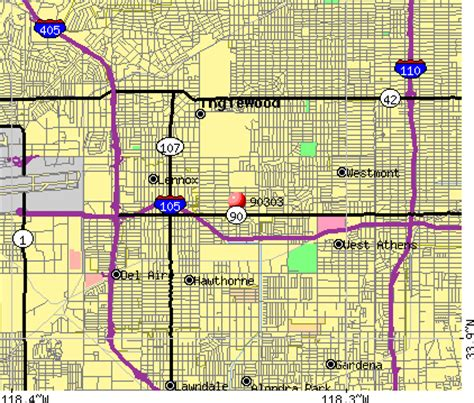 inglewood california map 90303 zip code inglewood california profile homes