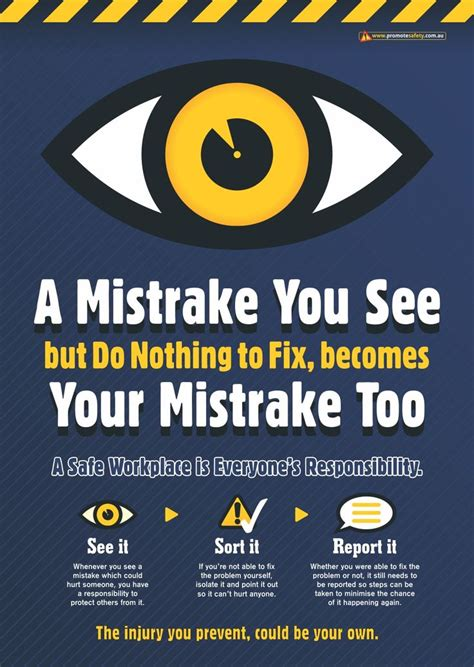 security lyrics stop light observations this a3 size workplace safety poster uses strong graphics