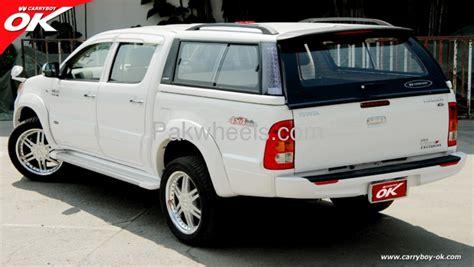 Toyota Hilux Canopy Prices Canopy Carryboy Toyota Hilux Vigo Vigo Ch For Sale