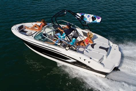 chaparral boats ontario chaparral 21 h2o sport 2017 new boat for sale in orillia