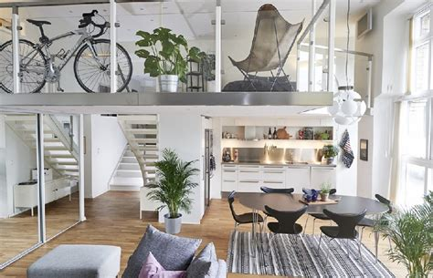 bright swedish apartment with delightful interior design