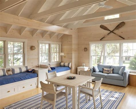 ideas employ when decorating your lakehouse cottage on
