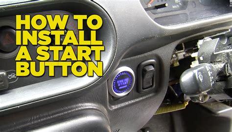 install  start button youtube