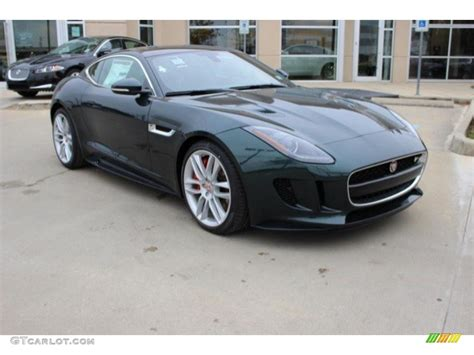 british racing green jaguar f type british racing green