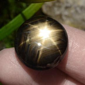 Black Sapphire 9 5ct black sapphire 30 5ct oval from thailand gemstone