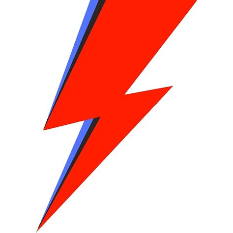 bowie lightning bolt tattoo image result for bowie lightning bolt d 246 vmeler