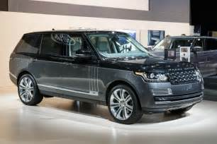 2016 range rover svautobiography brings ultimate 4x4