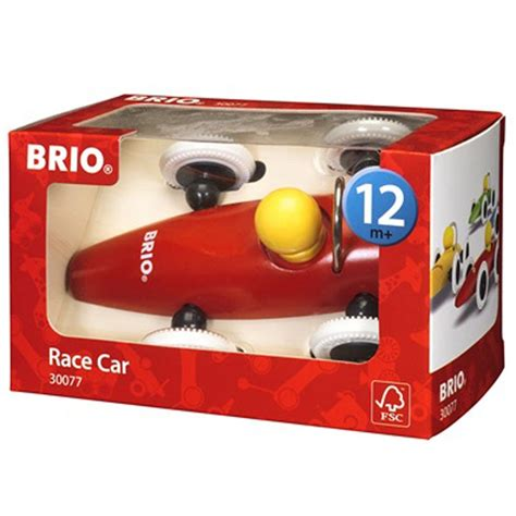 brio race car brio classic wooden car for toddlers educational toys planet