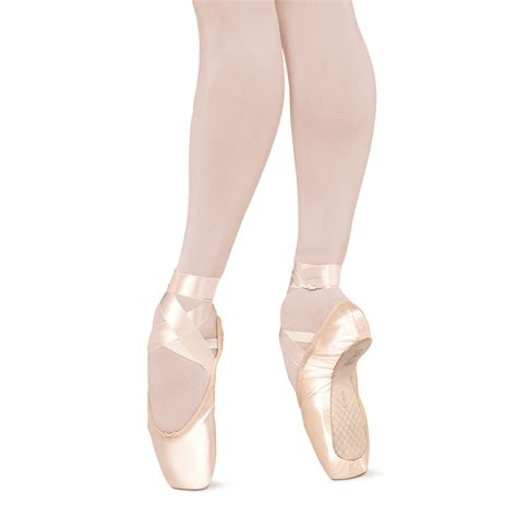 pointe shoes for bloch sonata pointe shoes