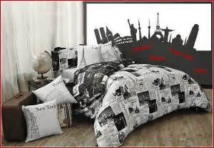 Fun decorations for your travel the globe theme bedrooms