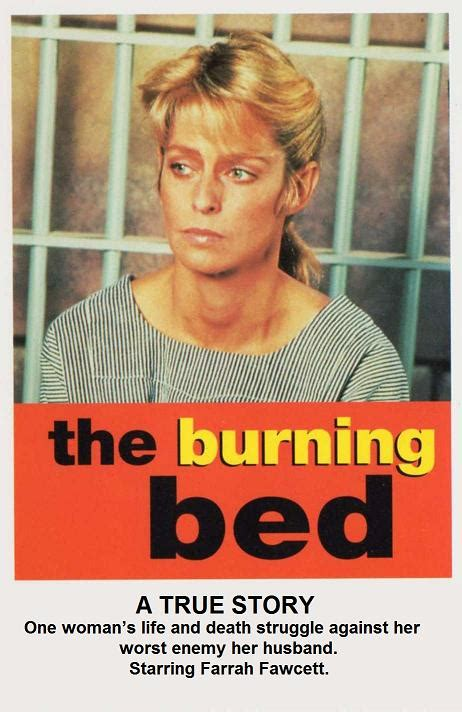 burning bed movie rare movies the burning bed dvd