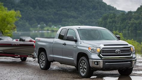 Toyota Hd Truck 2014 Toyota Tundra Hd Wallpapers