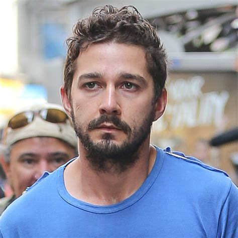 Studio House by I Ll F K You Up Shia Labeouf Rages At Ny Police