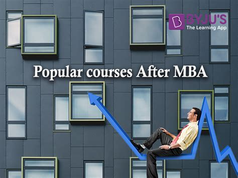 What To Do After Finishing Mba by Certification Courses After Mba List Of Certificate Courses