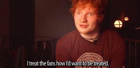 ed sheeran fan club ed sheeran text gifs find share on giphy