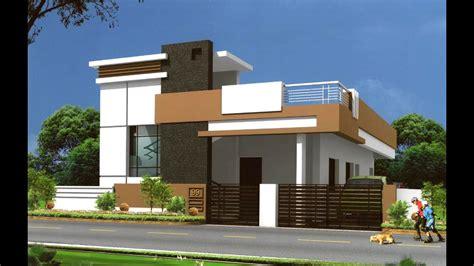 ground floor compound designs modern house