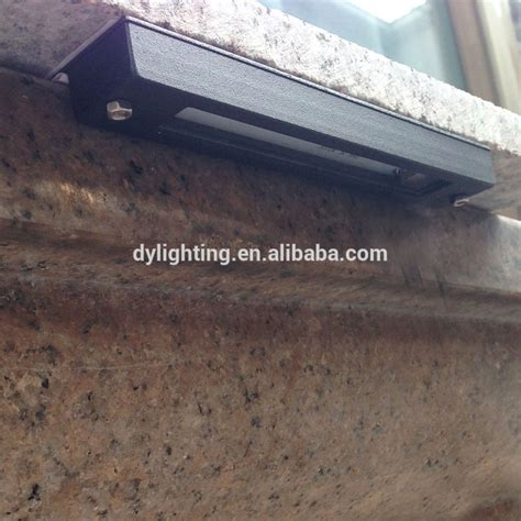 retaining wall lights for house lighting housestclair