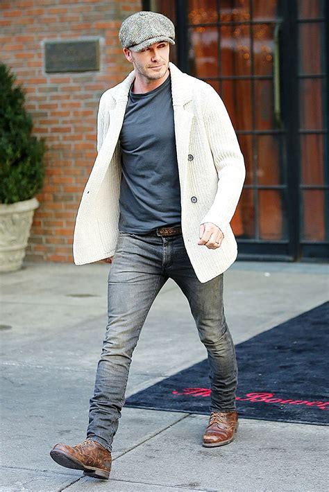 David Beckham Wardrobe by David Beckham Style Www Pixshark Images