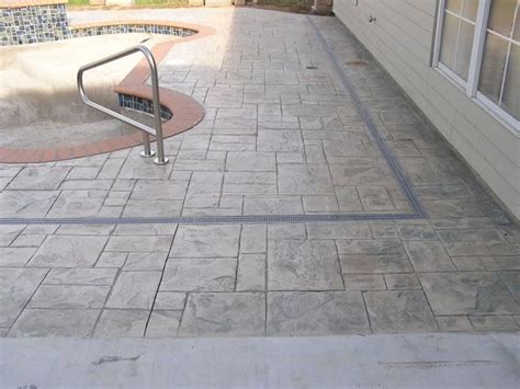 Pool Floor Drain by Channel Drains Www Drainagekits Decorative And