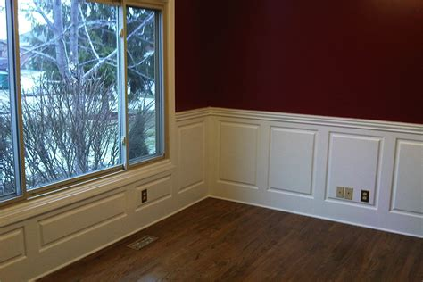 dining room with wainscoting dining room wainscoting ideas from wainscoting america customers