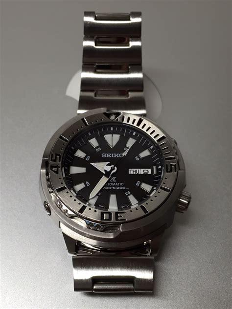 Seiko Prospex Srp637 Automatic Baby Tuna fs seiko prospex srp637 tuna baby tuna automatic