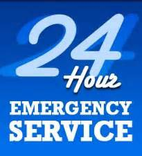 24 Seven Emergency Plumbing by Air Conditioning Repair And Installation Specialist