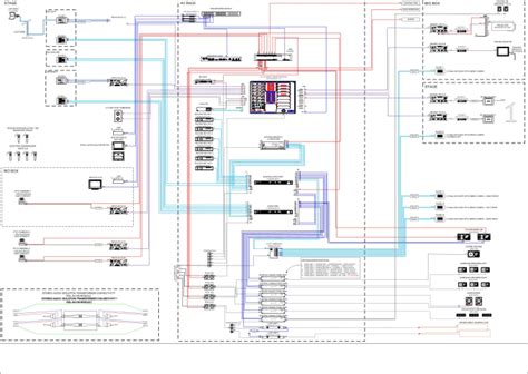 drawing circuit diagrams in visio circuit and schematics