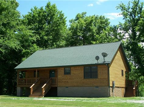 Cabins On The White River by White River Get Away Cabin Norfork River Vrbo