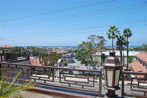 View From Rooftop Common Area Picture Of Hton Inn House Hotel Hermosa Ca