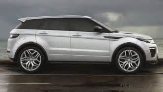 2016 land rover range rover evoque review drive