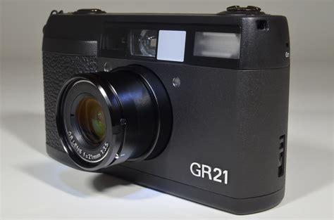 ricoh 35mm ricoh gr21 35mm point shoot a0301 superb