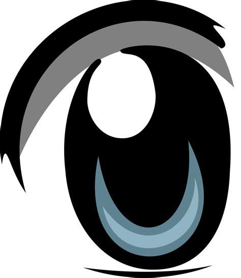 filebright anime eyesvg wikimedia commons