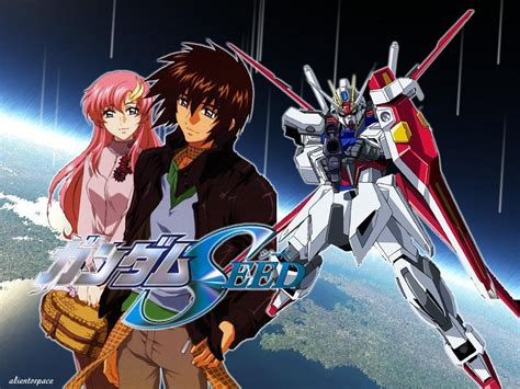 gundam seed mobile suit anime wallpaper gundam wallpaper