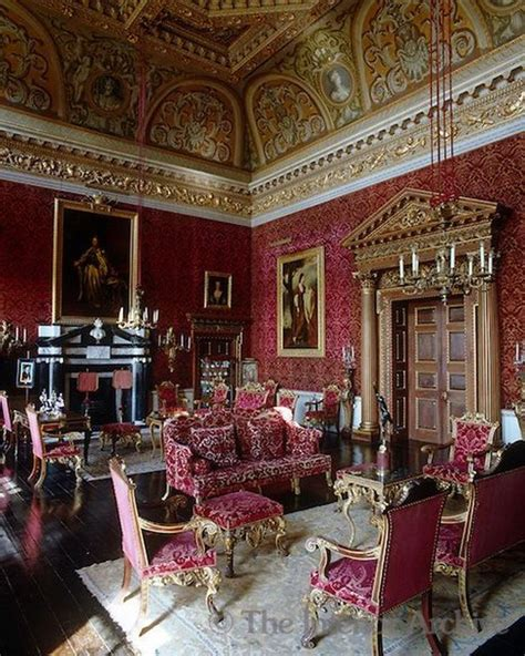 Houghton Interiors by 1283 Best Images About Interiors Of Castles Stately
