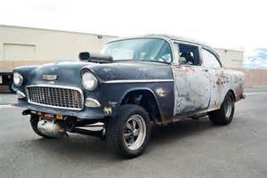 1955 Chevrolet Gasser 301 Moved Permanently