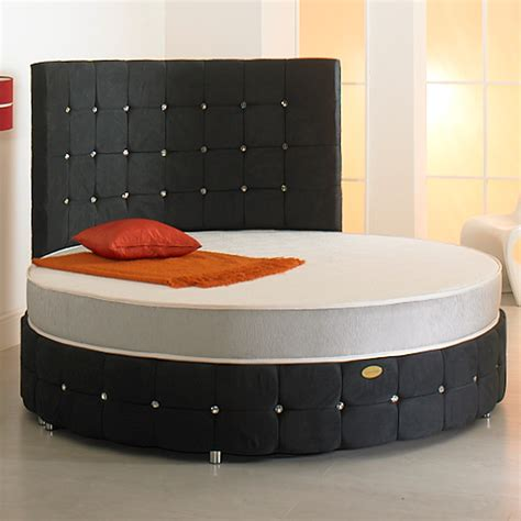 round bed frame round futon bed