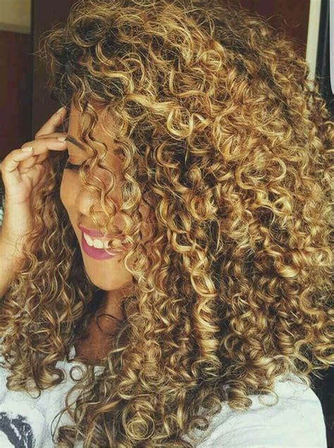 tight perms for long hair 563 best images about hair color for mixed chicks on